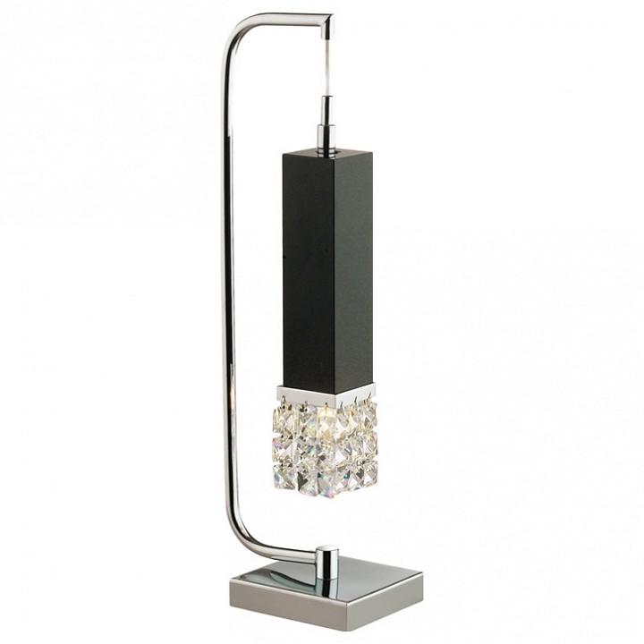 Настольная лампа Odeon LightЭлитные светильники<br>Артикул - OD_2206_1T,Серия - Allen<br>