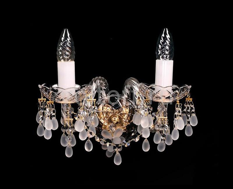 Бра 1410/2 (0300) - это правильный выбор. Вы знаете, что купить товары бренда Bohemia Ivele Crystal - это быстро и цена доступная.