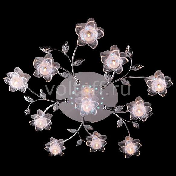 Потолочная люстра EurosvetПотолочные светильники модерн<br>Артикул - EV_5202,Серия - 4827<br>