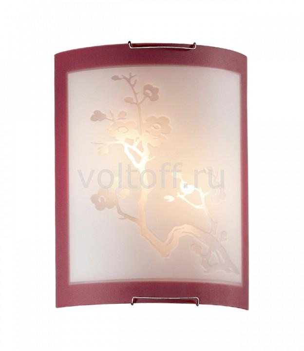 Накладной светильник SonexСветильники модерн<br>Артикул - SN_2246,Серия - Sakura<br>