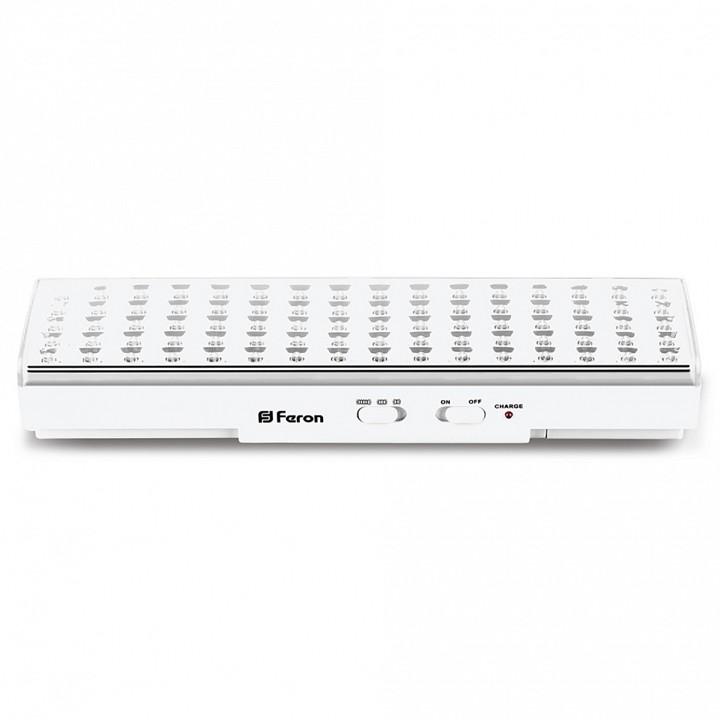 Светильник на штанге FeronСветильники для общественных помещений<br>Артикул - FE_12900,Серия - EL18<br>