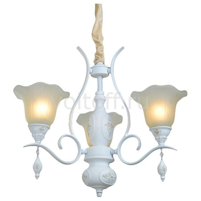 Подвесная люстра Crystal LampКлассические потолочные светильники<br>Артикул - CR_MD4054-3,Серия - MD4054<br>