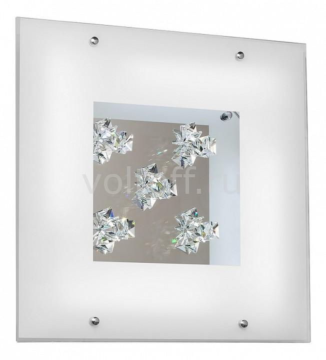 Накладной светильник SilverLightПотолочные светильники модерн<br>Артикул - SL_803.40.7,Серия - Style Next<br>