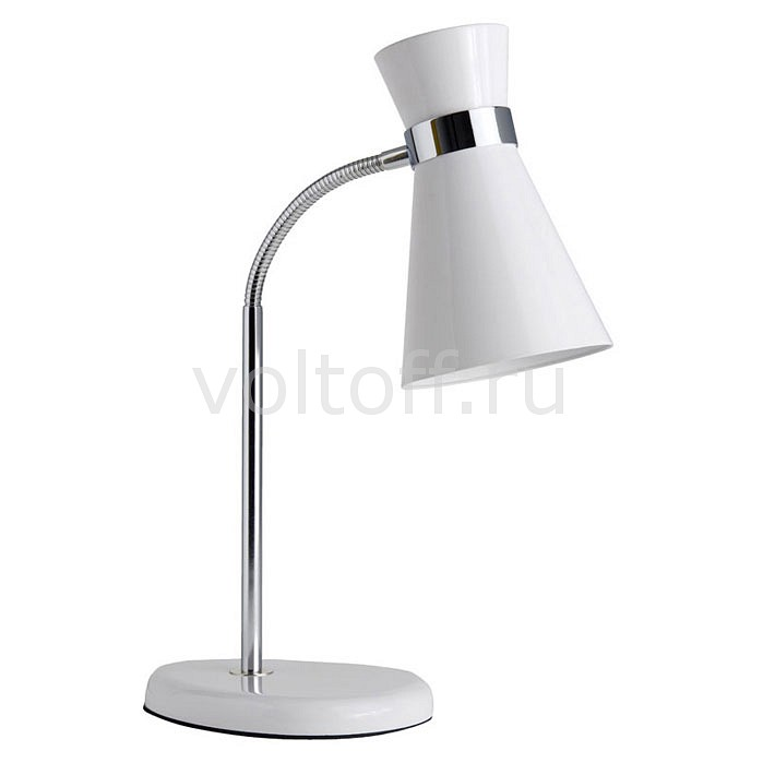 Настольная лампа BrilliantСветильники для общественных помещений<br>Артикул - BT_92658_05,Серия - Audrey<br>