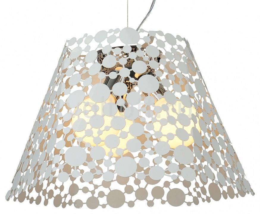 Подвесной светильник ST-LuceМеталлические светильники<br>Артикул - SL509.503.03,Серия - Ceversa<br>