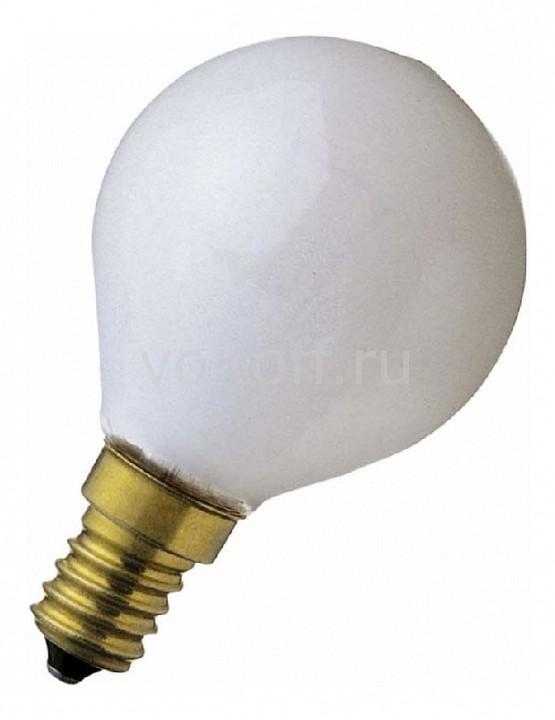 Лампа накаливания Osram E14 40Вт 2700K 4008321411471