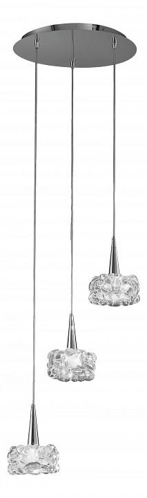 Подвесной светильник MantraПодвесные светильники модерн<br>Артикул - MN_3922,Серия - O2<br>