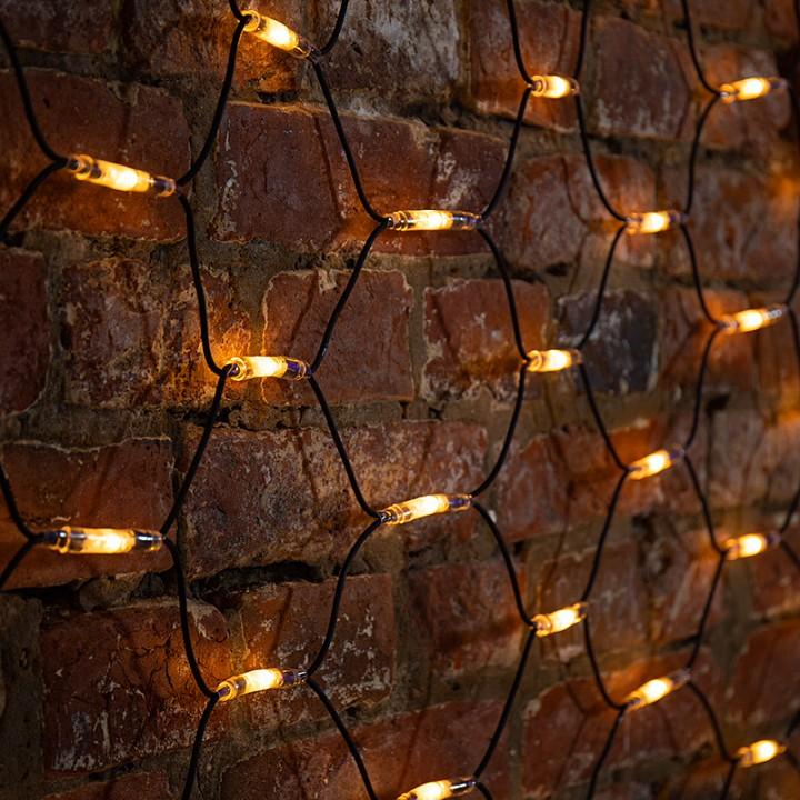 Сеть световая (3x2 м) Нет-Лайт 217-126
