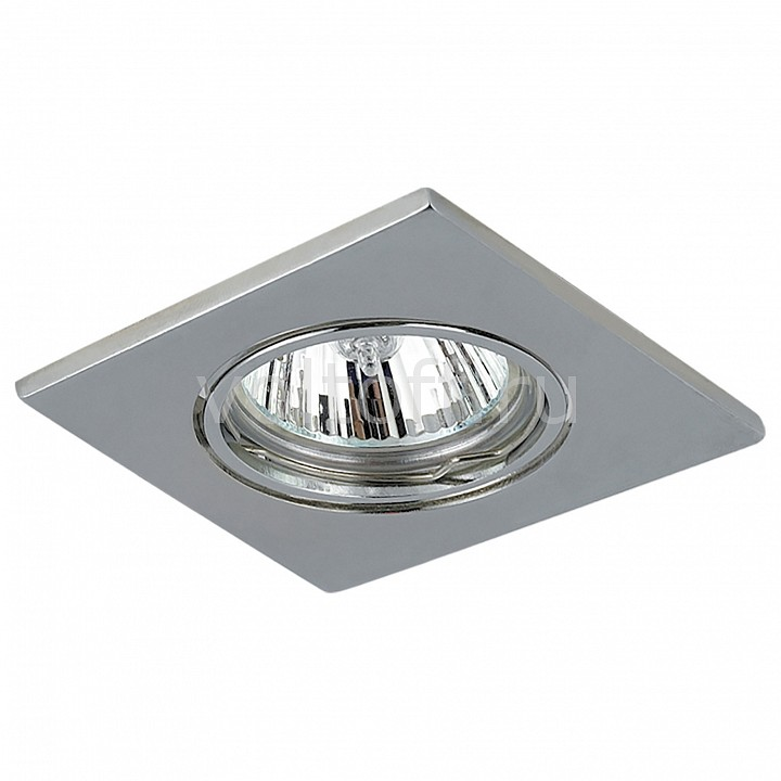 Встраиваемый светильник Lega16 Qua 011934