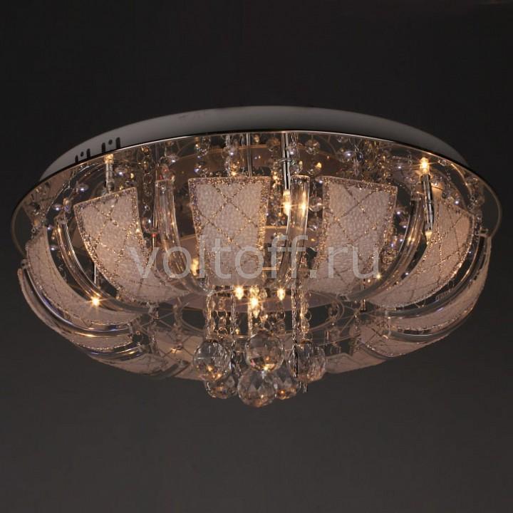 Накладной светильник OmniluxЭлитные светильники<br>Артикул - OM_OML-11207-09,Серия - OM-112<br>