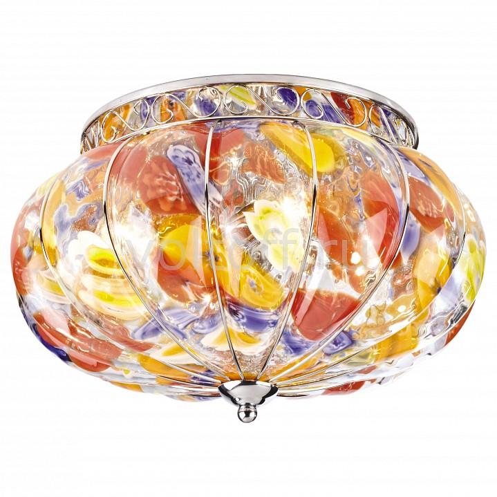 Купить Освещение для дома Накладной светильник Venezia A2101PL-4CC  Накладной светильник Venezia A2101PL-4CC