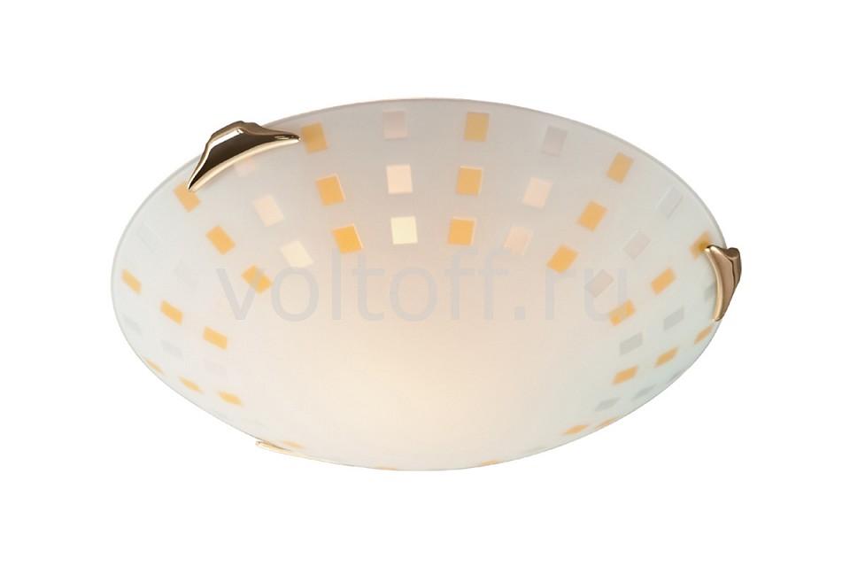 Накладной светильник SonexПотолочные светильники модерн<br>Артикул - SN_163,Серия - Quadro<br>