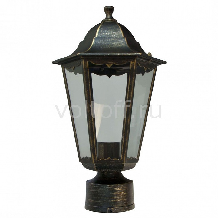 Наземный низкий светильник FeronОсвещение для дома<br>Артикул - FE_11139,Серия - 6203<br>