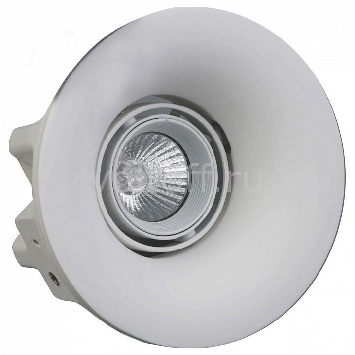 Встраиваемый светильник MW-LightСветильники для общественных помещений<br>Артикул - MW_499010401,Серия - Барут 1<br>