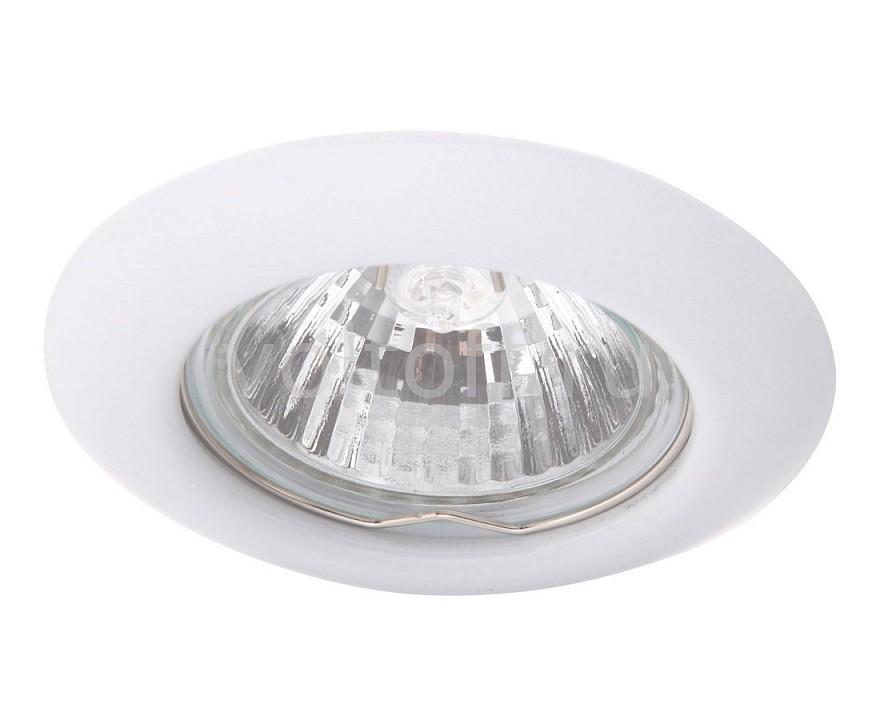 Купить Освещение для дома Комплект из 3 встраиваемых светильников Praktisch A1203PL-3WH  Комплект из 3 встраиваемых светильников Praktisch A1203PL-3WH
