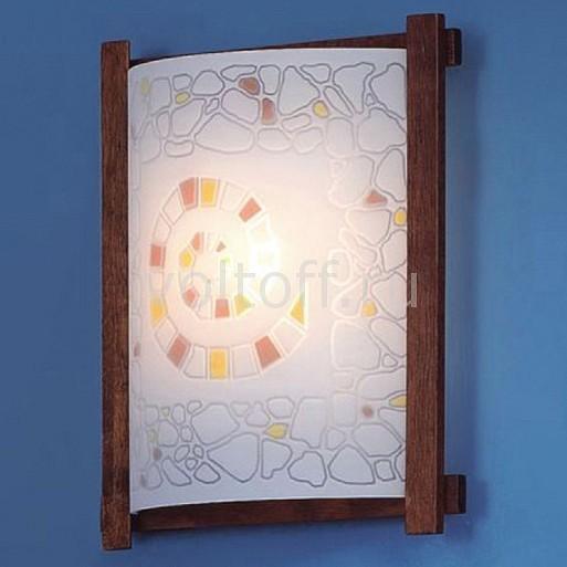 Накладной светильник Улитка Багет Венго 921 CL921111R www.voltoff.ru 880.000