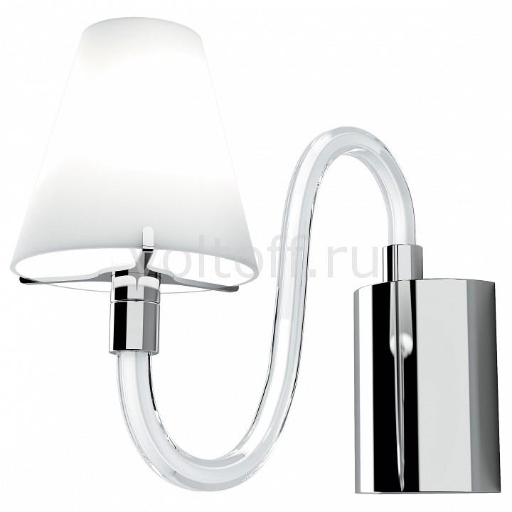 Бра LightstarГалогеновые настенные светильники<br>Артикул - LS_760616,Серия - Bianca<br>