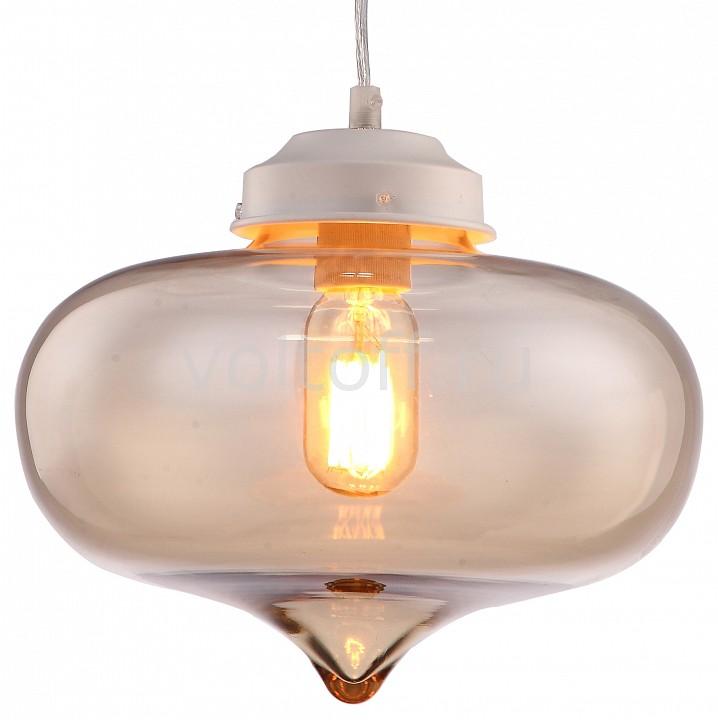 Подвесной светильник Arte LampПодвесные светильники модерн<br>Артикул - AR_A8012SP-1AM,Серия - Flare<br>