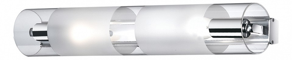 Накладной светильник Odeon LightСветильники модерн<br>Артикул - OD_2743_2W,Серия - Lemo<br>
