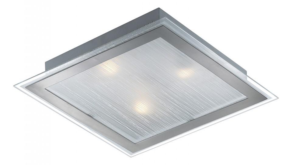 Накладной светильник Odeon LightПотолочные светильники модерн<br>Артикул - OD_2737_3W,Серия - Ulen<br>