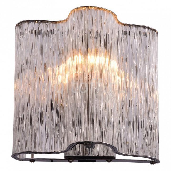 Накладной светильник Arte LampСветильники модерн<br>Артикул - AR_A8560AP-1CL,Серия - Twinkle<br>