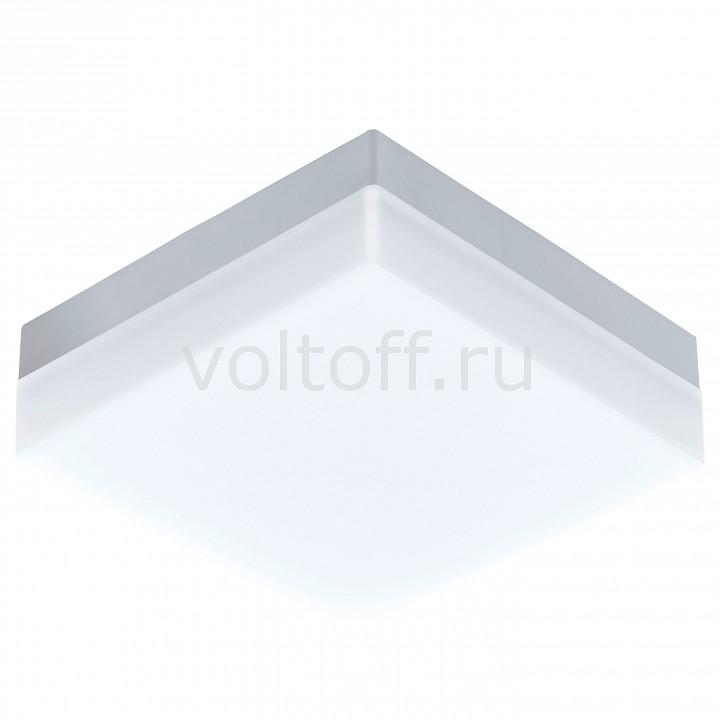 Накладной светильник EgloСветодиодное освещение для улицы<br>Артикул - EG_94871,Серия - Sonella<br>