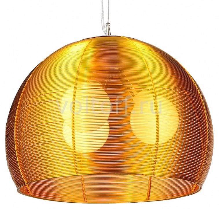 Подвесной светильник ST-LuceМеталлические светильники<br>Артикул - SL512.093.03,Серия - Mandrino<br>