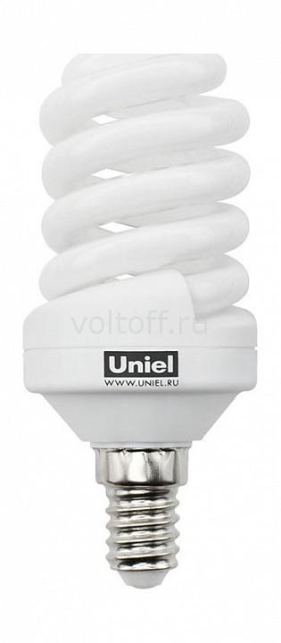 Лампа компактная люминесцентная Uniel