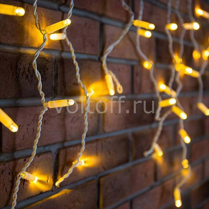 Бахрома световая (0.6x4.8 м) LED-IL 255-138-6Светильники оптом<br>Артикул - NN_255-138-6,Серия - LED-IL<br>