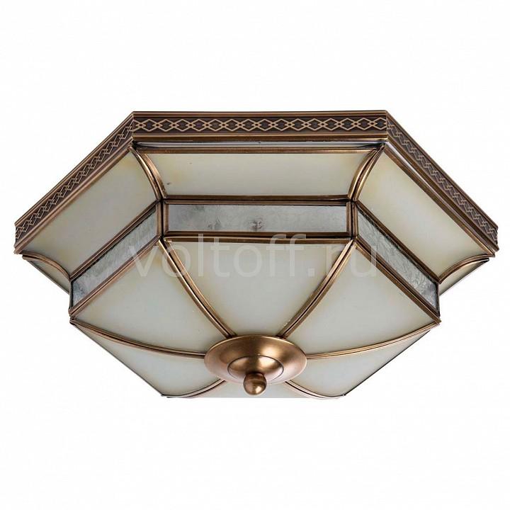 Купить Освещение для дома Накладной светильник Маркиз 3 397010103  Накладной светильник Маркиз 3 397010103