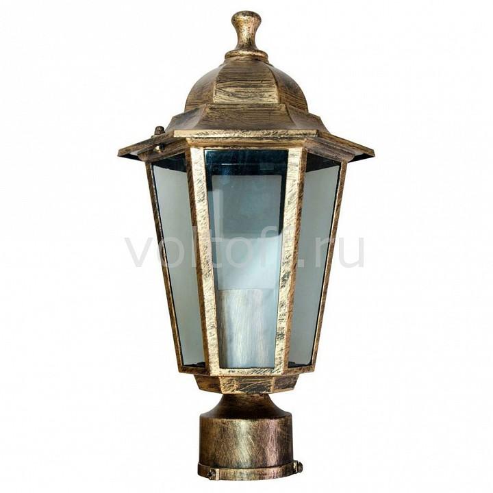 Наземный низкий светильник Feron