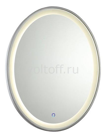 Зеркало настенное Specchio SL489.151.01Светодиодные настенные светильники<br>Артикул - SL489.151.01,Серия - Specchio<br>