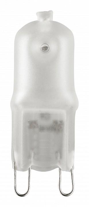 Лампа галогеновая G9 40Вт 2900K 456003 от Voltoff