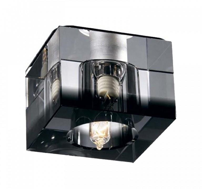 Встраиваемый светильник NovotechПотолочные светильники модерн<br>Артикул - NV_369294,Серия - Cubic<br>