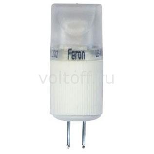 Лампа светодиодная FeronСветодиодные (LED)<br>Артикул - FE_25240,Серия - LB-492<br>