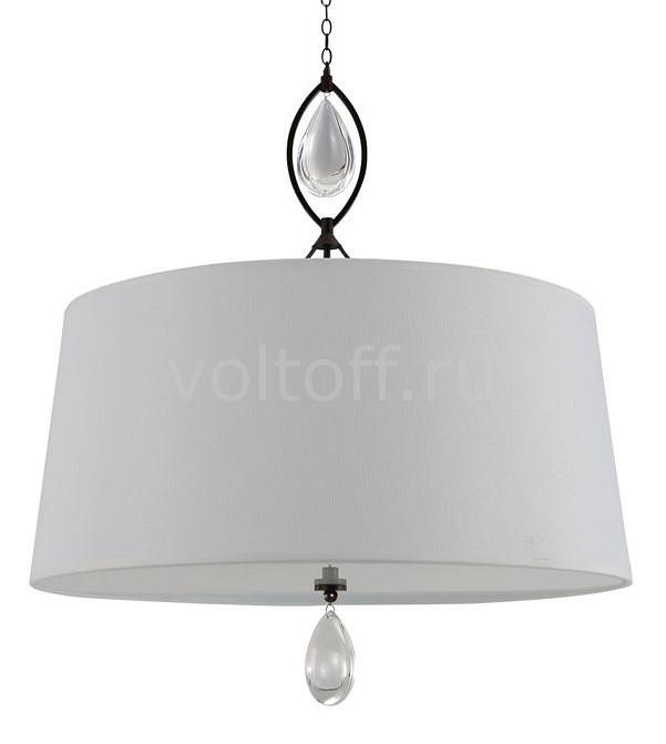 Подвесной светильник Crystal LuxПодвесные светильники модерн<br>Артикул - CU_1090_306,Серия - Arabesque<br>