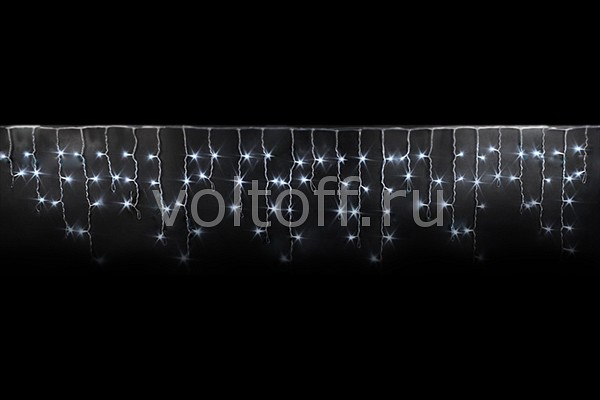 Бахрома световая RichLED (3х0.9 м) RL-i3_0.9F-T/W