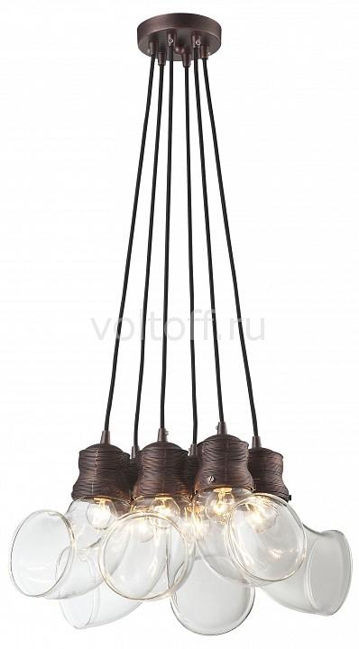 Подвесной светильник LussoleПодвесные светильники модерн<br>Артикул - LSP-9627,Серия - Loft<br>