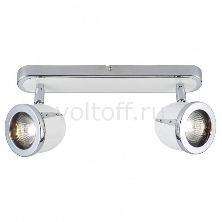 Спот BrilliantМеталлические светильники<br>Артикул - BT_G10029_75,Серия - Cinda<br>
