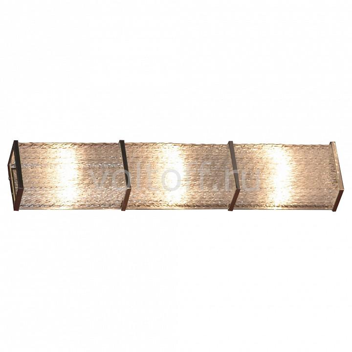 Накладной светильник LussoleЭлитные светильники<br>Артикул - LSA-5401-03,Серия - Lariano<br>