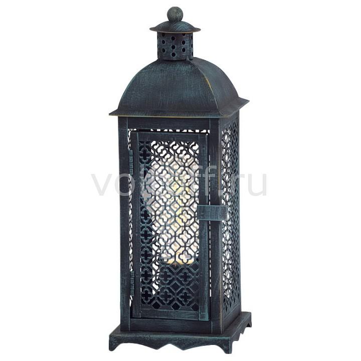 Настольная лампа EgloНастольные лампы для гостиной<br>Артикул - EG_49285,Серия - Winsham<br>