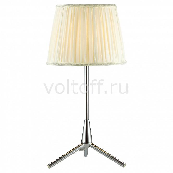 Настольная лампа декоративная Kombi 1702-1T Favourite
