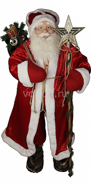 Дед Мороз Mister Christmas