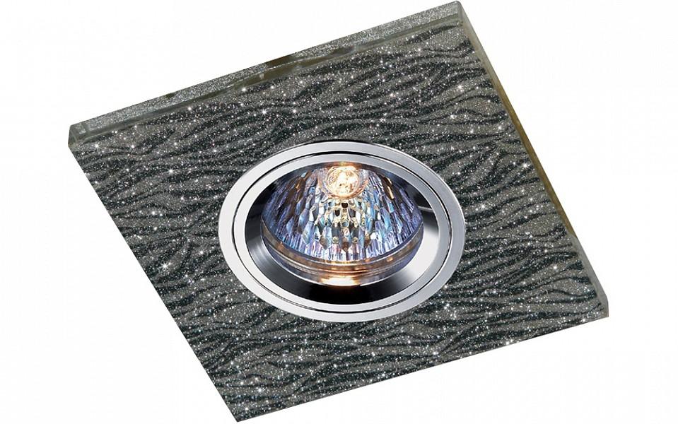 Встраиваемый светильник NovotechПотолочные светильники модерн<br>Артикул - NV_369908,Серия - Shikku<br>