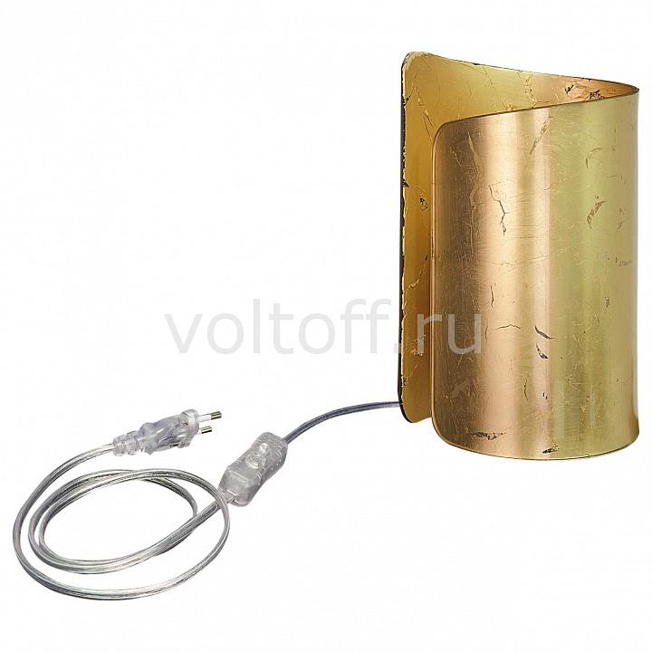 Настольная лампа Lightstar декоративная Simple light 811912