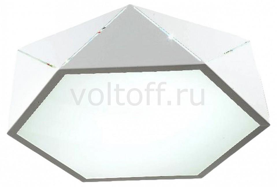 Накладной светильник OmniluxСветодиодные светильники<br>Артикул - OM_OML-45307-26,Серия - OML-453<br>