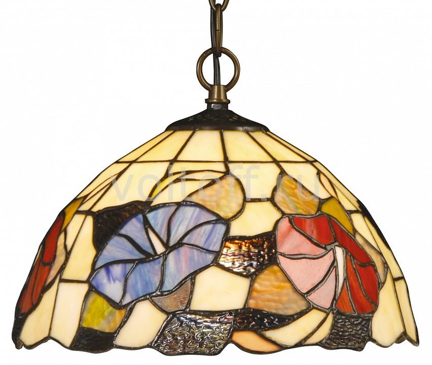 Подвесной светильник Arte LampПодвесные светильники модерн<br>Артикул - AR_A3166SP-1BG,Серия - Bouquet<br>