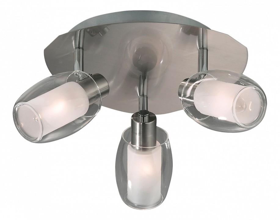 Спот Odeon LightПотолочные светильники модерн<br>Артикул - OD_2069_3C,Серия - Sinco<br>