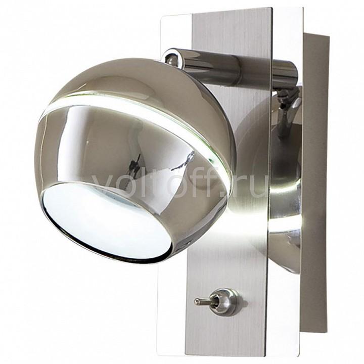 Бра CitiluxМеталлические светильники<br>Артикул - CL555511,Серия - Раймонд<br>