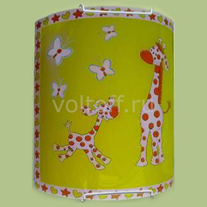 Накладной светильник 921 CL921001W www.voltoff.ru 660.000
